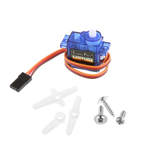 Nice Micro Servo motor RC Robot Helicopter Airplane Control Car Boat 9g SG90 HQ DIY Kits