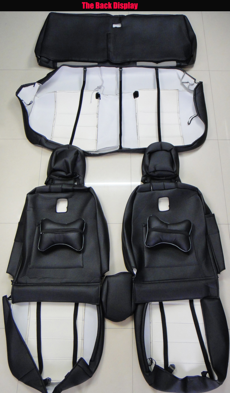 SU-XFAEL001 car set covers (13)
