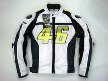 Free shipping mesh jacket in summer Oxford cloth motorcycle jacket Racing jacket size S-3XL