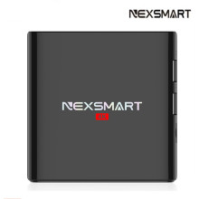 Original NEXSMART D32 1G  8G Smart TV Box Android 5.1 RK3229 Quad-core DDR3 2.4GHz WiFi HDMI 2.0 1080P 3D Media Player