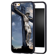 Christian Jesus Christ Cross case cover For Samsung s6 S7 S6edge S8 S8plus s4 s5 note 2 3 4 5