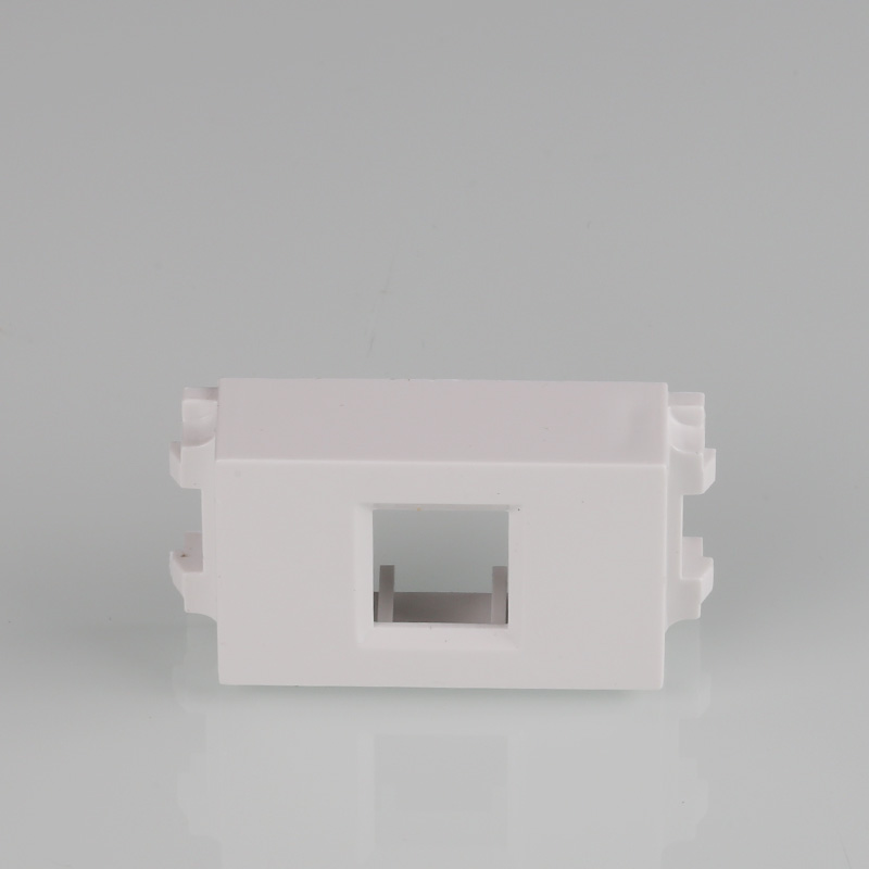 blank spacer with hole pic 2