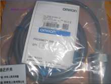 E2E-X10E1 E2E-X10E1-Z 12-24VDC New High Quality Omron Proximity Switch Sensor Warranty For One Year(China)