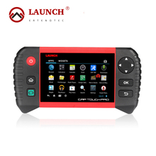 Launch Creader CRP Touch Pro OBDII OBD2 Full System Diagnostic Scanner EPB/dpf/TPMS/ Service Reset /Golo /Wi-Fi Update Online