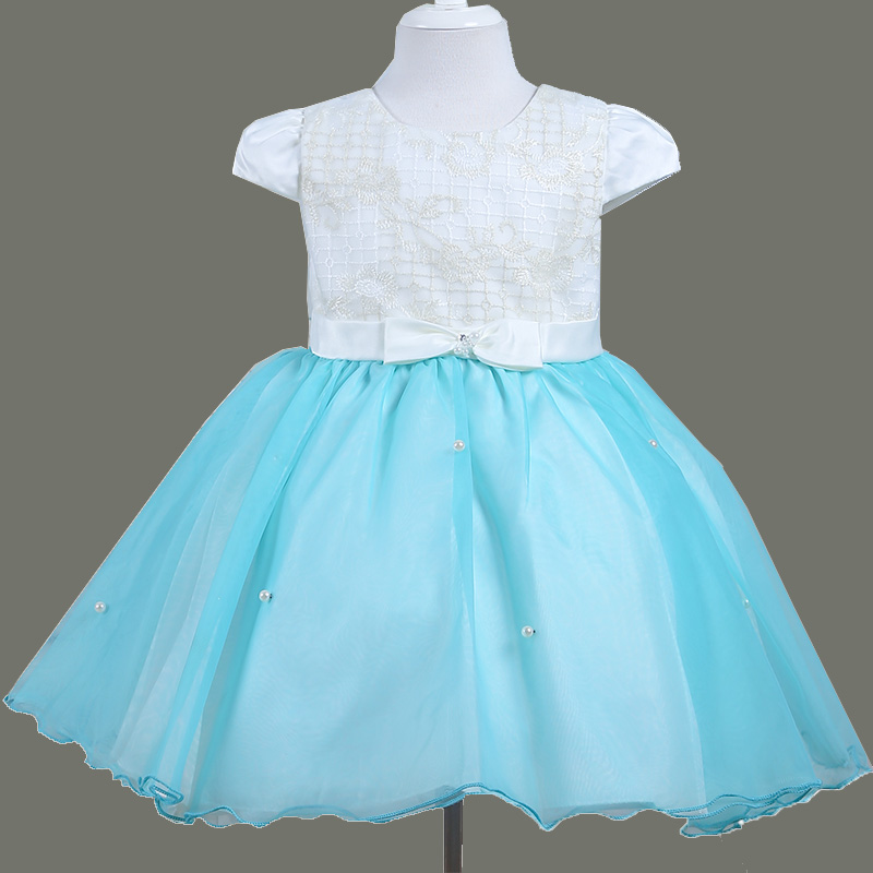 Nimble Little Girls Princess Dress Mesh and Bow Toddler Ball Gown Wedding Tulle Tutu Dress<br><br>Aliexpress
