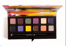 New Makeup Cosmetics Beverly Hills Artist 12 Colors Palette Eyeshadow Palette 130Pcs/lot