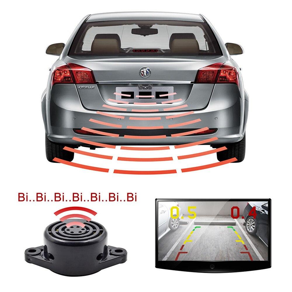 Cámara de visión trasera coche universal para soporte de matrícula ip67 600 TV lines NTSC