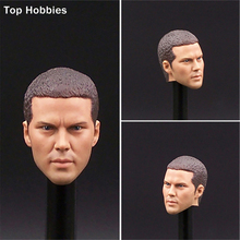 "1:6 Scale Taylor Kitsch A24 Super Battleship protagonist Alice Hop Male Head Sculpt F 12"" Hot Toys Doll Phicen Action Figure(China)"