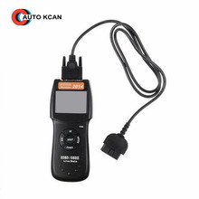 Universal D900 EOBD OBD2 Scanner Car's Engine D900 Code Reader Diagnostic Tool(China)