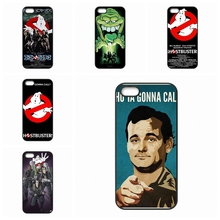 Who ya gonna call Ghostbusters For Moto X1 X2 G1 G2 E1 Razr D1 D3 For BlackBerry 8520 9700 9900 Z10 Q10 Cases Skin