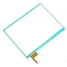 Repair Parts Replacement Touch Screen/Digitizer for Nintendo DS Lite/NDS Lite Free shipping