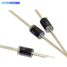 20PCS 1N5822 IN5822 40V 3A SCHOTTKY DIODE(China)