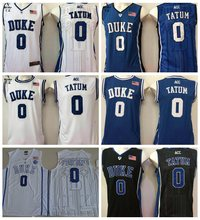 2017 New arrivals Stitched High quality DUKE Duke Blue Devils basketball jerseys for men 6 colors