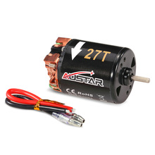 AUSTAR 540 27T Brushed Motor for 1/10 On-road Drift Touring RC Car