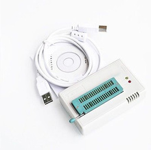High Speed TL866CS Programmer USB EPROM EEPROM FLASH BIOS AVR AL PIC