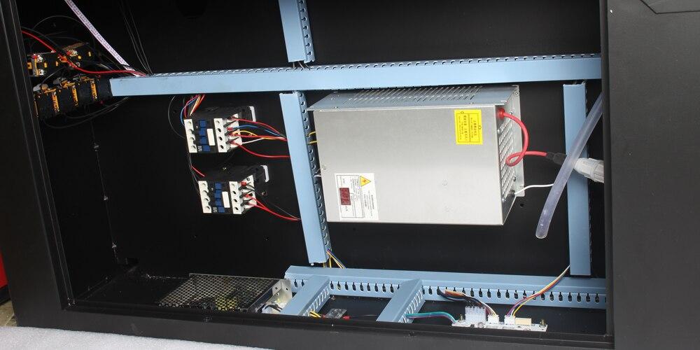 Laser 6090 details