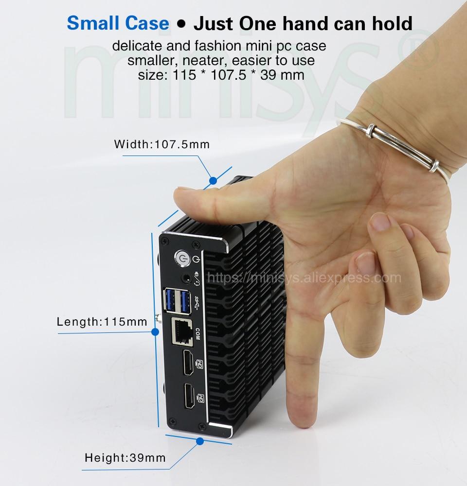 NUC Computer 16