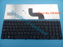 NEW Czech keyboard for Acer Aspire 5250 5253 5333 5340 5349 5360 5733Z 5750G 5750Z 5750ZG laptop Czech Keyboard