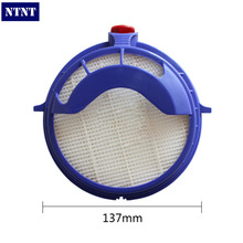NTNT 1PACK Replacement DC25 Washable Pre Motor Filter for Dyson DC25 Vacuum Cleaner Hoover Filter(China)
