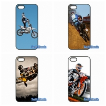 For Samsung Galaxy Note 2 3 4 5 7 S S2 S3 S4 S5 MINI S6 S7 edge Dirt Bikes motorcycle race Moto Cross Case Cover