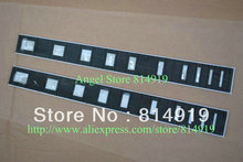 1 pcs unfinished Ebony fingerboard Electric guitar neck Wholesale factory to sell(China)