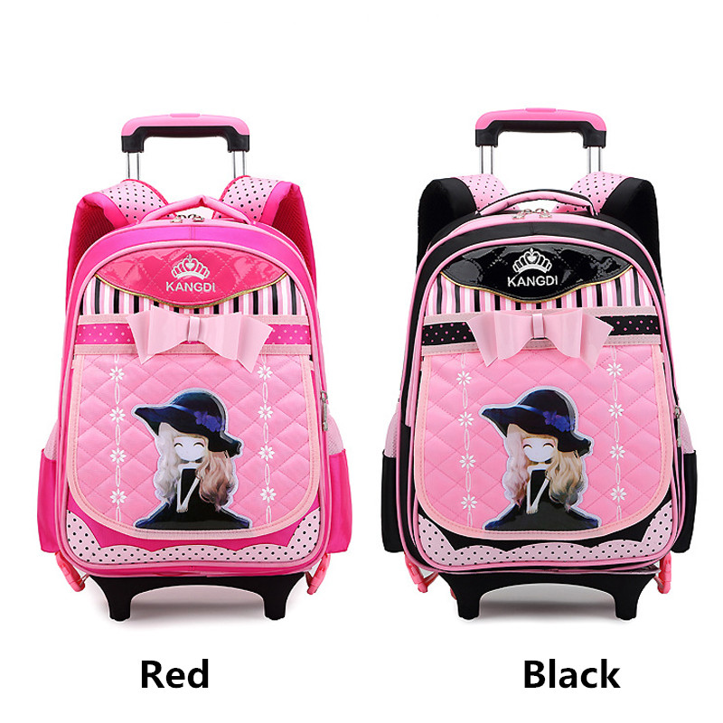 1 3Y Plush Cartoon Hello Kitty School Bag For Girl