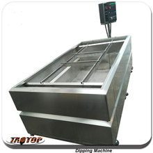 TAOTOP 2.4M*1.2M*0.8M water transfer Hydro printing Dipping Tank Hydro Dipping Machine