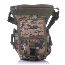 men waist pack Military Waist Pack Weapons Tactics Bag Special Waterproof Drop Utility Thigh Pouch Hot Selling ME625