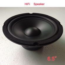 Quality Hifi home system Audio Speakers , HIFI PA Midrange louder Speaker, KARAOK Home DIY Acoustic Speaker box(China)