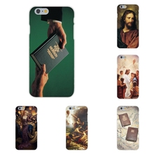 Book Of Mormon Soft TPU Silicon Cute Phone Cases Customize For Apple iPhone 4 4S 5 5C SE 6 6S 7 7S Plus 4.7 5.5