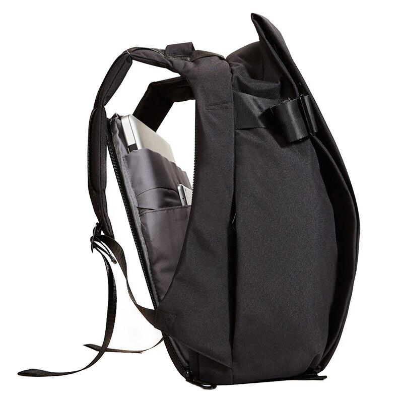 KALIDI  Waterproof  17 Inch Laptop Backpack Men Large Capacity Casual Backpack School Backpack Travel Bags 15.6 inch Laptop Bag<br>