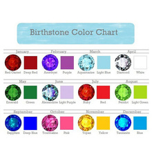 Fee-For-Replace Birthstones ,Link For Changing Birthstones Service , $2 per Piece