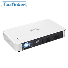 Home cinema 1080P projector Xgimi Z3 SLP Telecom HD 1280x800 Mini Android 200 inch slide projector LAN WIFI HDMI Active 3D projector Home Theater(China)
