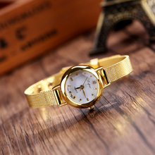 Lvpai Brand Cheap Fashion Luxury Stainless Steel Gold And Silver Band Women Wristwatch Casual Fashion Female Quartz Watches