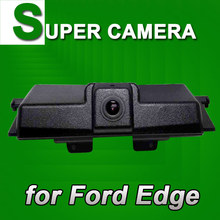 For 2015 2016 ford edge car rear view parking back up reverse camera waterproof HD clear image(China)