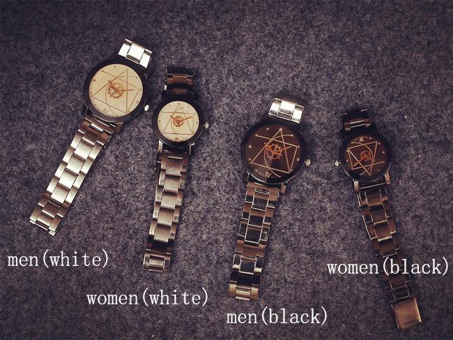 Splendid Original Brand Watch Men Watch Women Full Steel Men's Watch Women's Watches Clock saat erkek kol saati relogio feminino 8