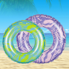 Swim ring Swimming lap Inflatable buoy more adult men and women More children sit underarm circle adult and child swimming rings