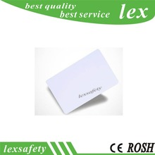 Proximity Access Control RFID card T5577 blank 125 kHz RFID card ID card Readable Writable Rewrite for copy clone backup id card
