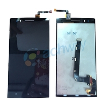 "For OPPO Find 5 X909 LCD Display Touch Screen Digitizer Assembly For 5.0"" OPPO X909 LCD Display Replacement Parts(China)"
