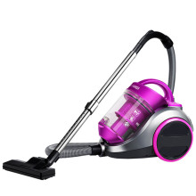 Household floor curtain carpet cleaners silent strengt 1200w purple vacuum cleaner