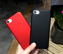 For Apple iphone 5 5s 5se silicone cover original phone case luxury China Red soft TPU case for iphone 5 5s se case 206