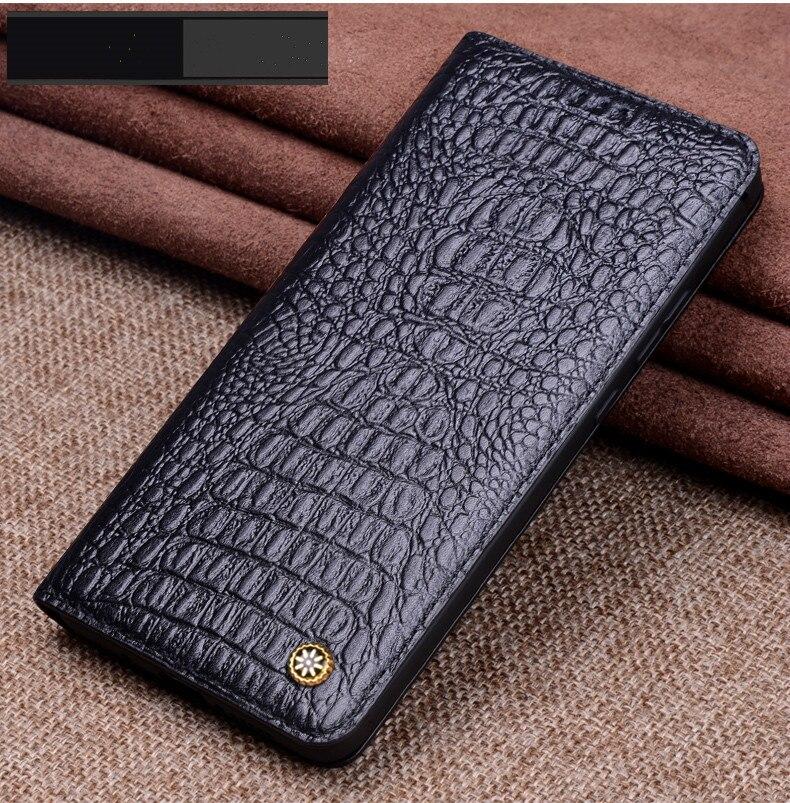 For Xiaomi Mi 9 Case Mi9 Cover Luxury Geniuine Cowhide Leather Soft Silicone Cases for Xiaomi Mi9 Case Flip Cover Case19