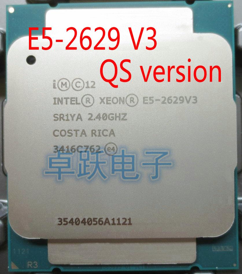 E5-2629 V3