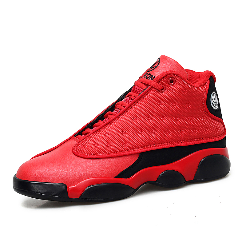 Basketball-Shoes Jordan Shoes Sneakers Mens Retro Fitness New-Brand 45 for Gym Male Bakset title=