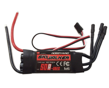 Hobbywing SkyWalker 50A 2-4S UBEC Electric Speed Control ESC 440/450 Helicopter