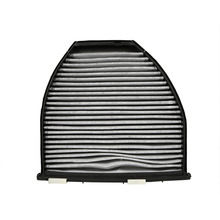 Auto Car Cabin Air Filter For Mercedes Benz AMG GT S C250 C300 Includes Activated Carbon (CUK29005)