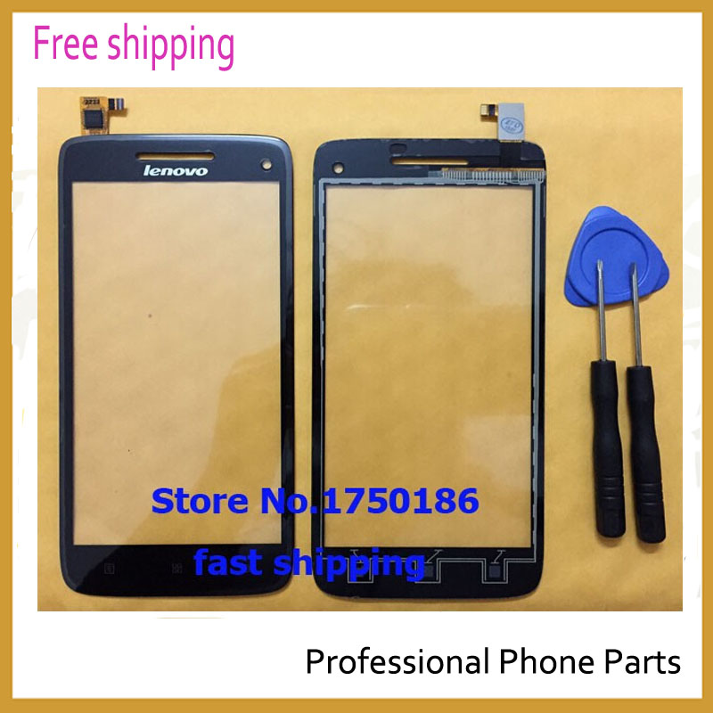 Original Touch Panel Glass Touch screen Digitizer For Lenovo S960 touch screen, With Adhensive.+Open Tools, Free shipping<br><br>Aliexpress
