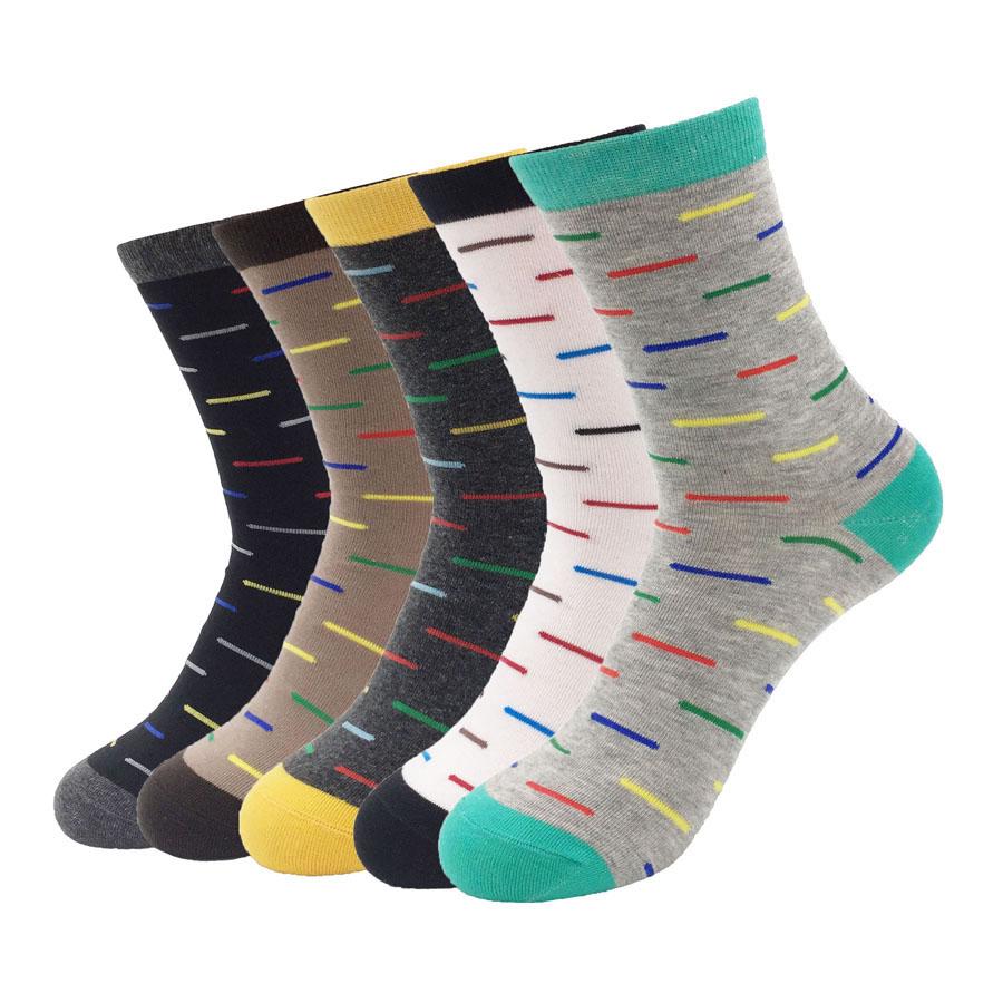 Men Sock M034-7