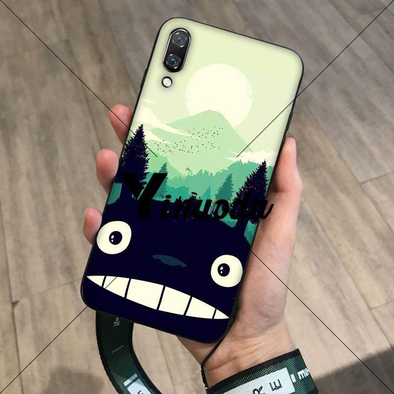 Cute Totoro Spirited Away Ghibli Miyazaki Anime Kaonashi