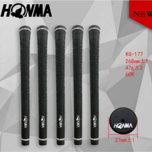 Irons Grips Golf-Driver Honma Good-Rubber Normal-Size New Woods Wholesale Mens